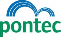 Pontec Logo