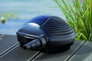 Filter- und Bachlaufpumpe PondoMax Eco